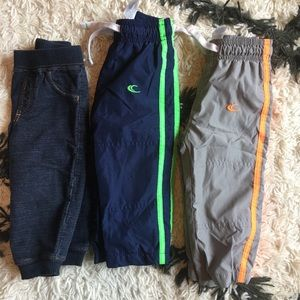 Lot of Boys Pants and Shorts 18 months